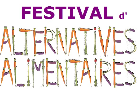 Festival d'alternatives alimentaires